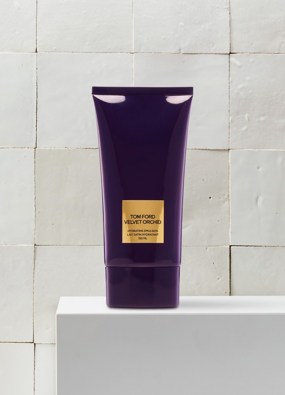 TOM FORD Lait Satin Hydratant Velvet Orchid 150 ml
