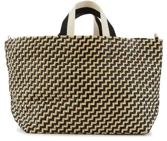 CLARE VBateau handbag