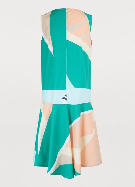 Roberto CollinaSleeveless short dress