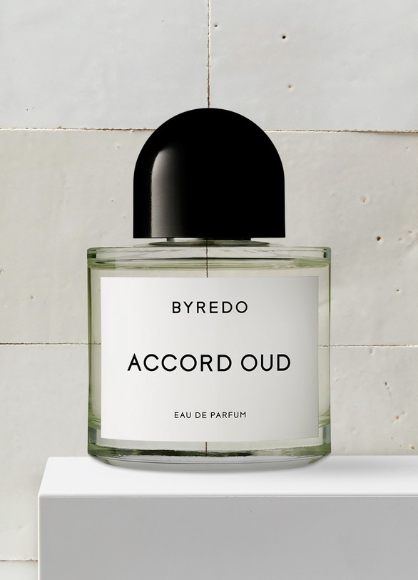 Byredo Eau de parfum Accord Oud 100 ml
