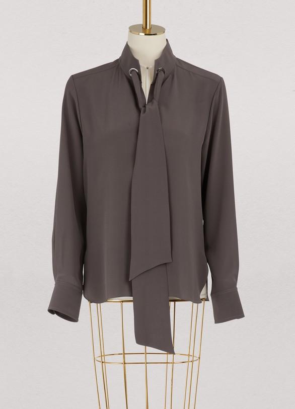 ChloéSilk blouse