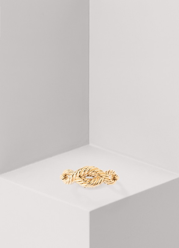 Aurélie Bidermann Lola ring
