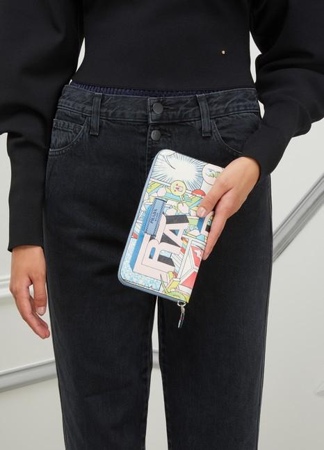 PradaTotem  wallet