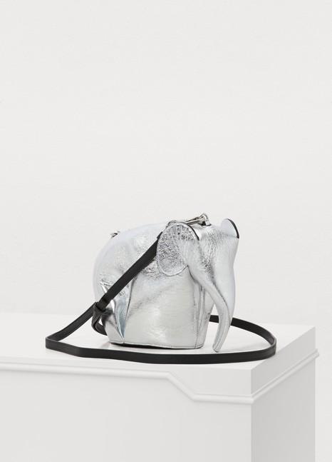 LoeweMini Elephant Bag