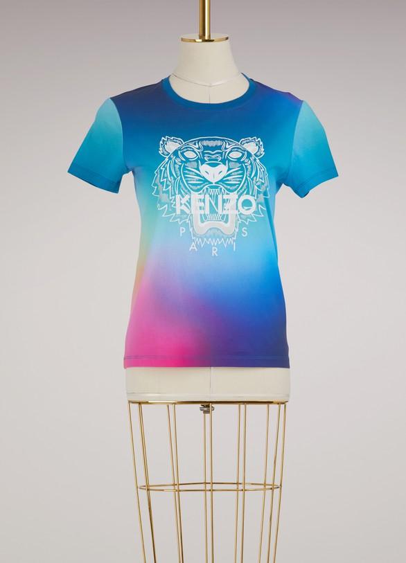 Women s Rainbow tshirt   Kenzo   24 Sèvres 4c983a683b1