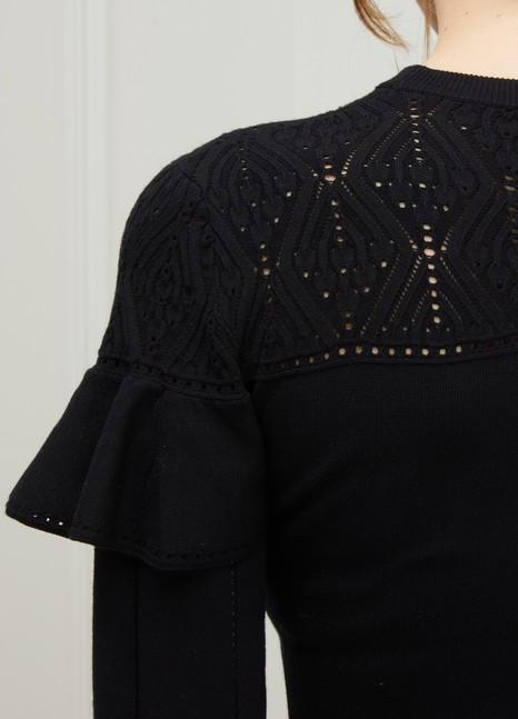 Sèvres Erdem 24 Sweater Women s Joceline YgfTZZ b112c0d19bf