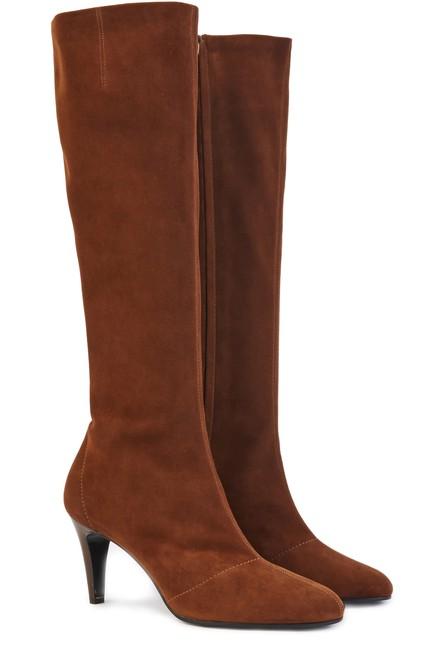 MICHEL VIVIENEdge boots