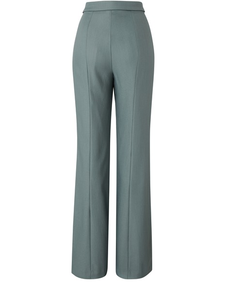PALMER HARDINGFused trousers
