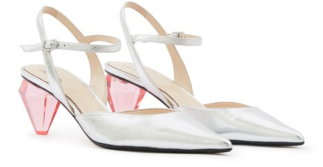 "MARC JACOBS ""The Slingback"" sandal"