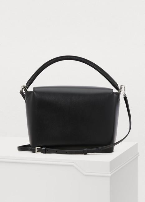 3205a73f32 Women's Envelope box handbag | Jil Sander | 24S | 24S