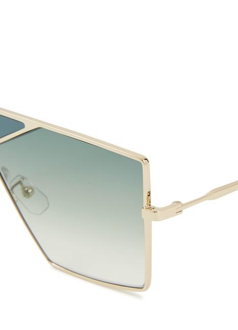 LOEWEPuzzle sunglasses