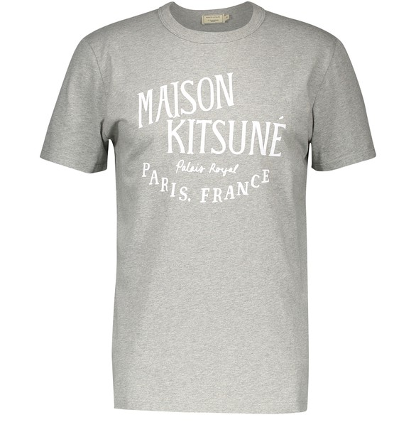 MAISON KITSUNEPalais Royal t-shirt