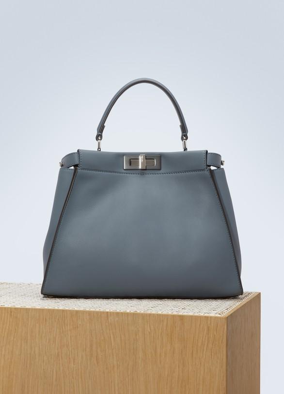 FendiPeekaboo regular handbag