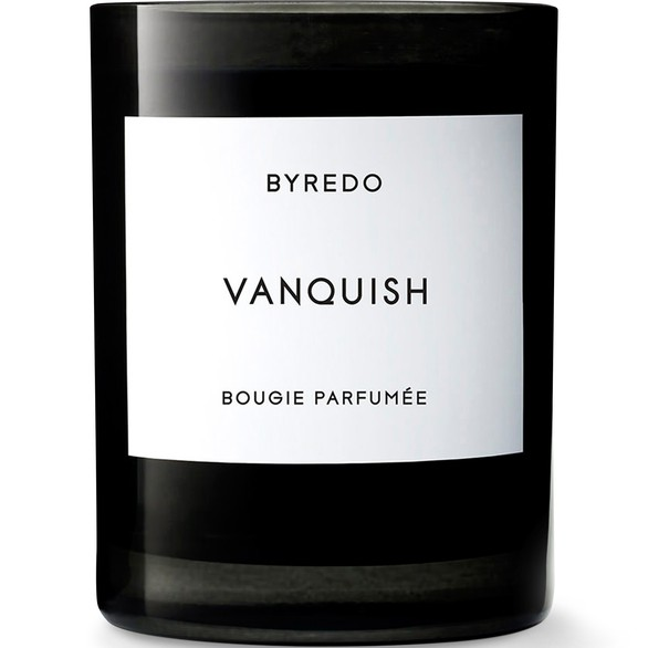BYREDOBougie parfumée Vanquish 240 g